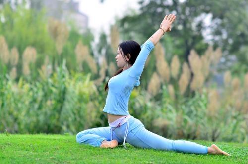 瑜伽的类型 坚持做瑜伽身体竟有这些变化